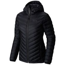 Parka Mujer Micro Ratio™ Hooded Down