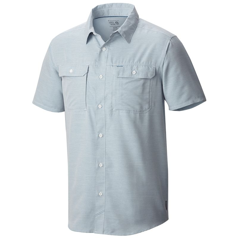 Camisa-Hombre-Canyon™-Short-Sleeve