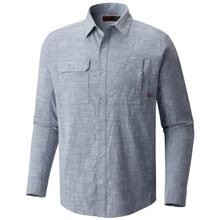 Camisa Hombre Outpost™ Long Sleeve