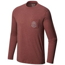 Polera Hombre 3 Peaks™ Long Sleeve Pocket