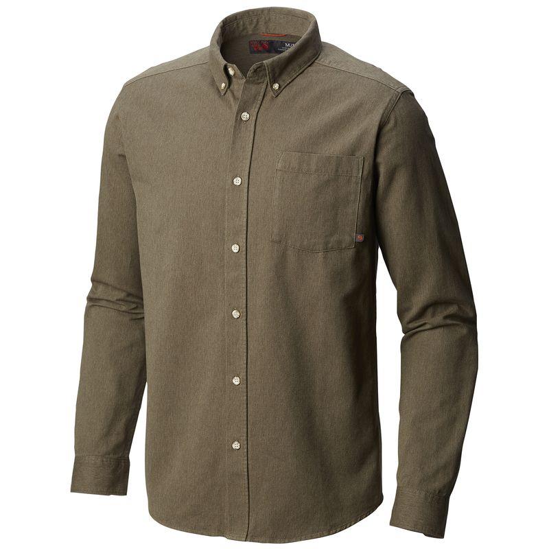 Camisa-Hombre-Baxter™-Long-Sleeve