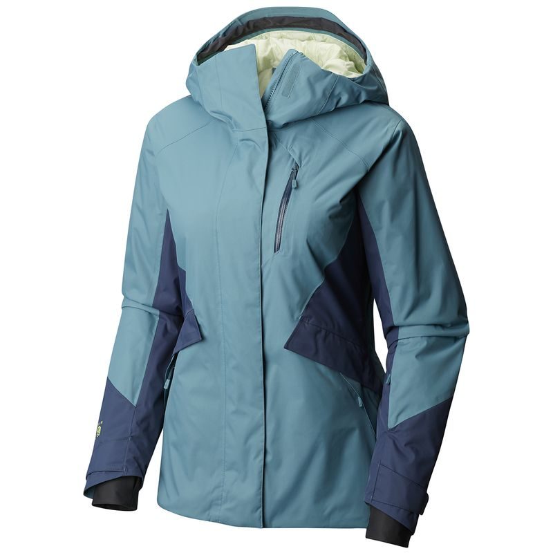 Parka-Mujer-Barnsie™-Insulated