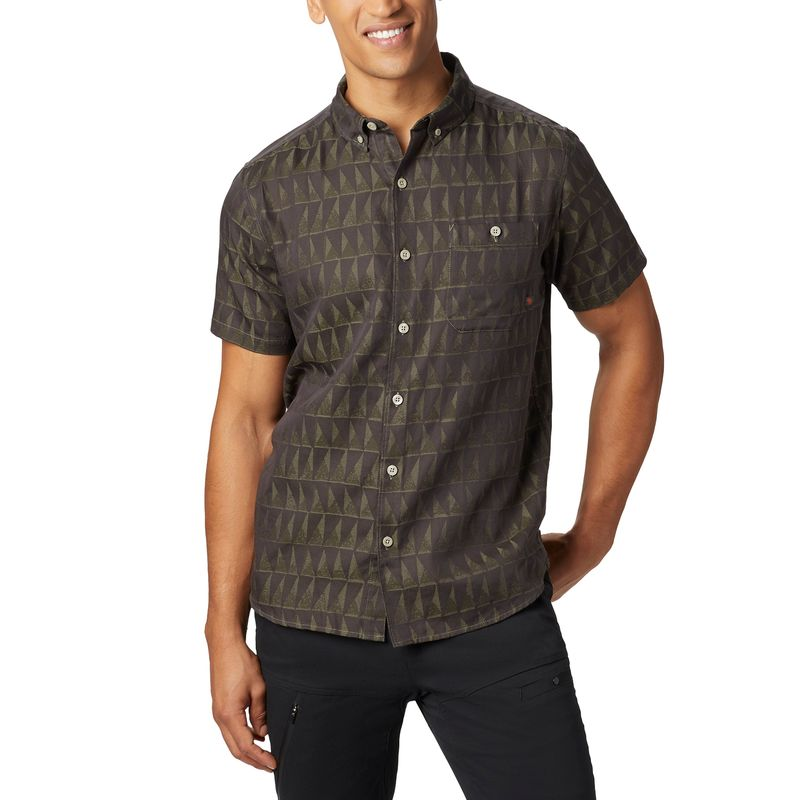 Camisa-Hombre-Mount-Adams™-Short-Sleeve
