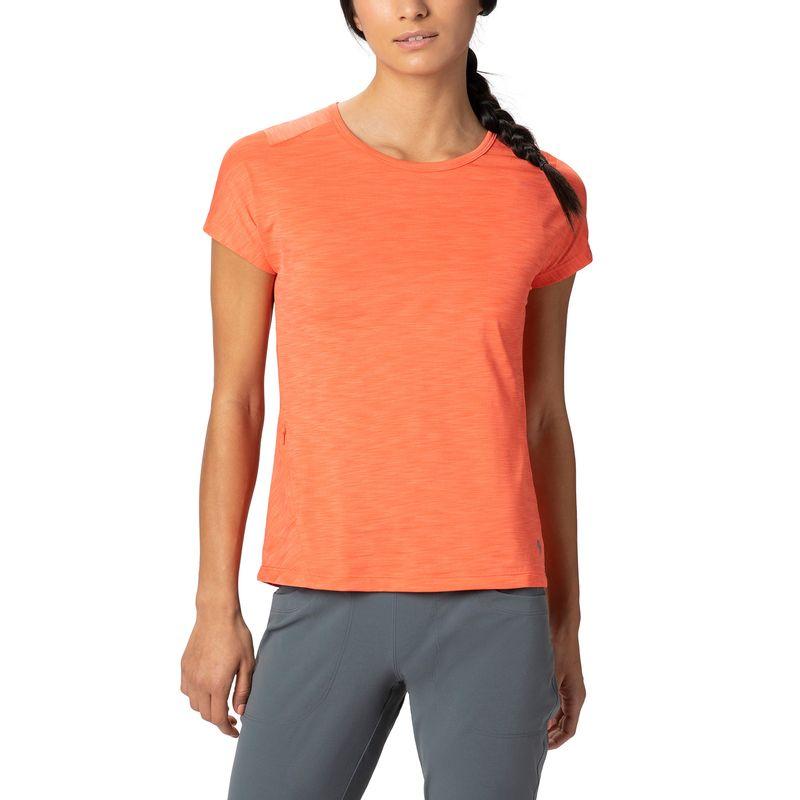 Polera-Mujer-Mighty-Stripe™-Short-Sleeve