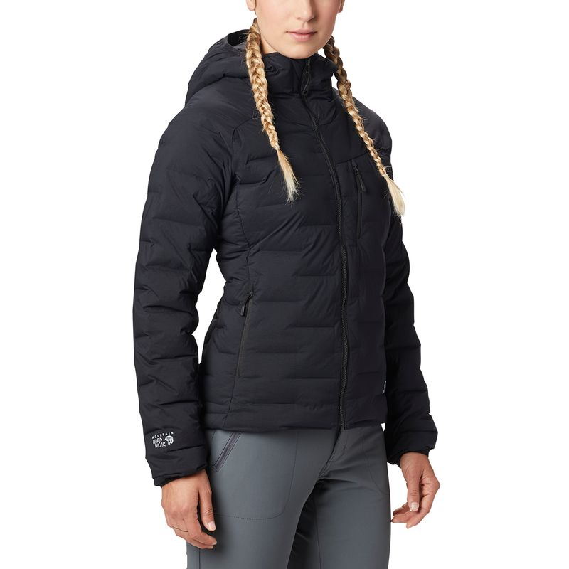 Parka-Pluma-Mujer-Super-DS™-Stretchdown-Hooded