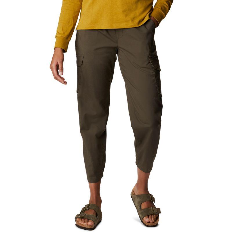 Pantalon-Mujer-Cascade-Pass™-Cargo
