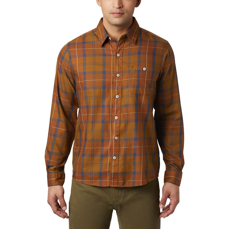 Camisa-Hombre-Rogers-Pass™-Long-Sleeve