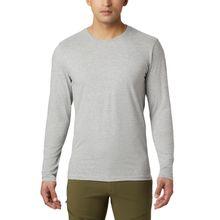 Polera Hombre Vertical Oriented™ Long Sleeve