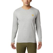 Polera Hombre Dome Degrees™ Long Sleeve