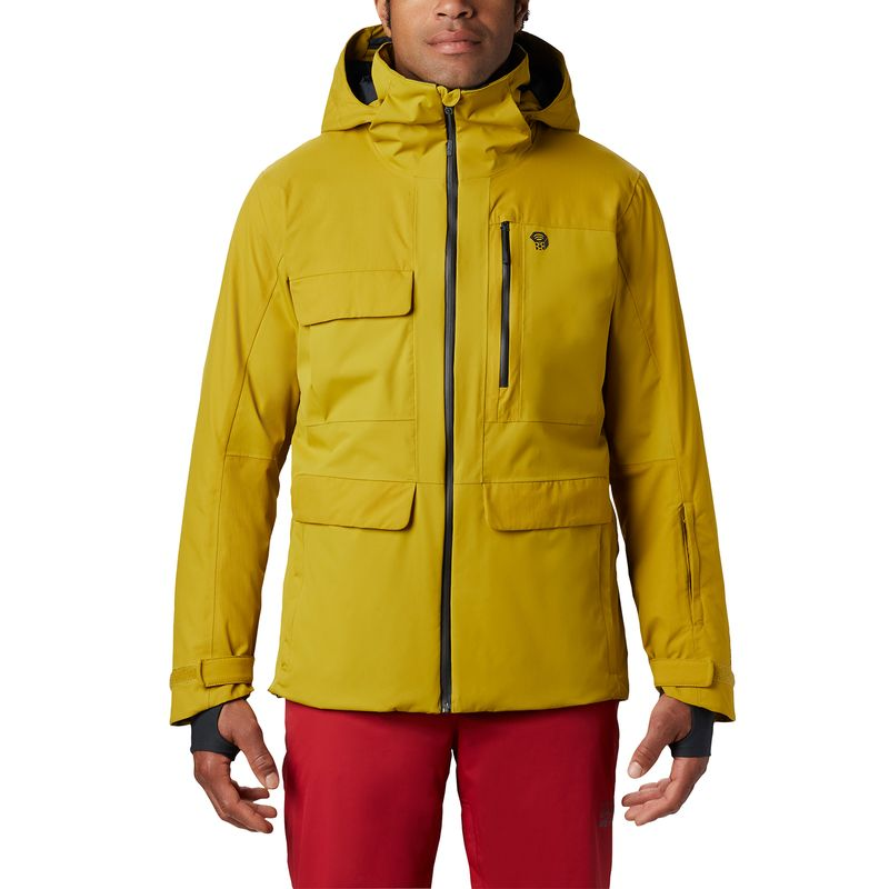 Cortaviento-Hombre-Firefall-2™-Insulated