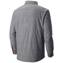 Chaqueta Hombre Yuba Pass Fleece