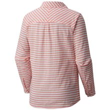 Blusa Mujer Berryessa™ Long Sleeve Popover