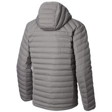 Parka Hombre StretchDown™ Hooded