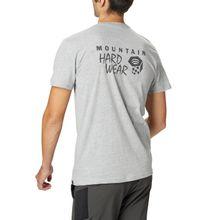Polera Hombre Hardwear™ Logo Short Sleeve