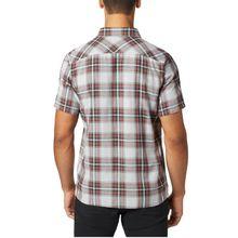 Camisa Hombre Sinks Canyon™ Short Sleeve