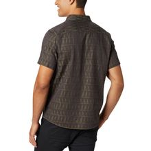 Camisa Hombre Mount Adams™ Short Sleeve