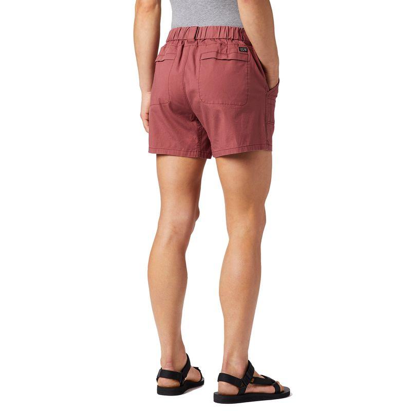 Short-Mujer-Cascade-Pass™