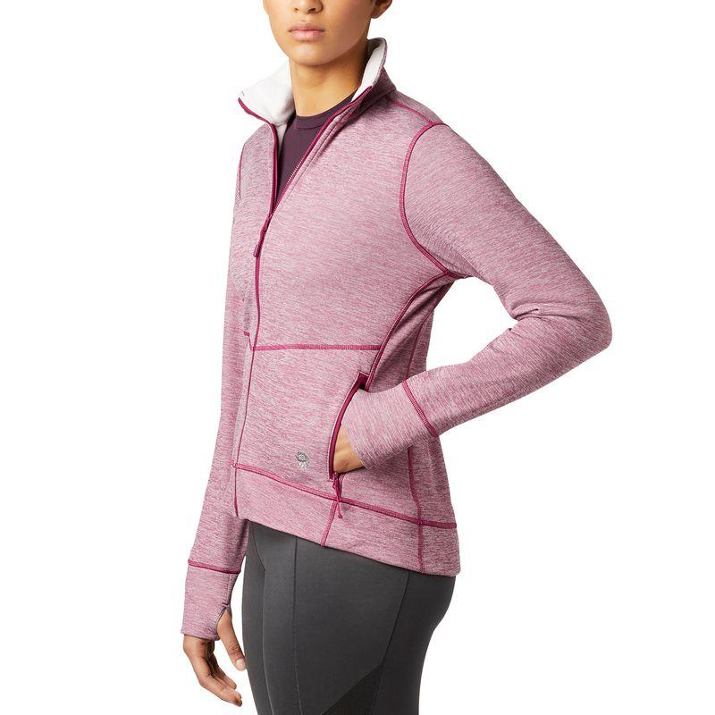 Polar-Mujer-Norse-Peak™-Full-Zip-Jacket