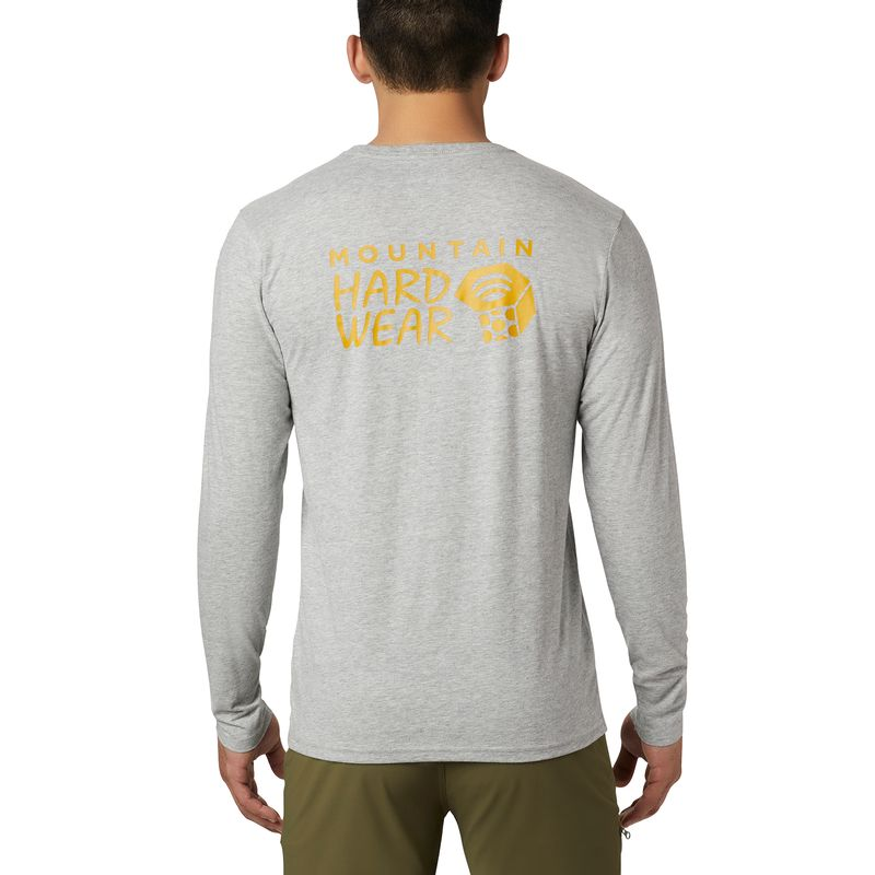 Polera-Hombre-Hardwear™-Logo-Long-Sleeve