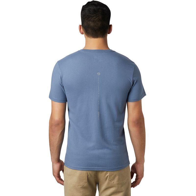 Polera-Hombre-Joshua-cam™-Short-Sleeve