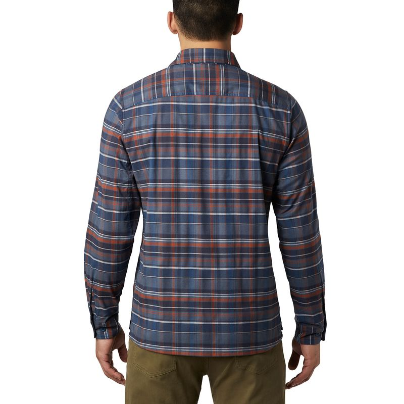 Camisa-Hombre-Voyager-One™