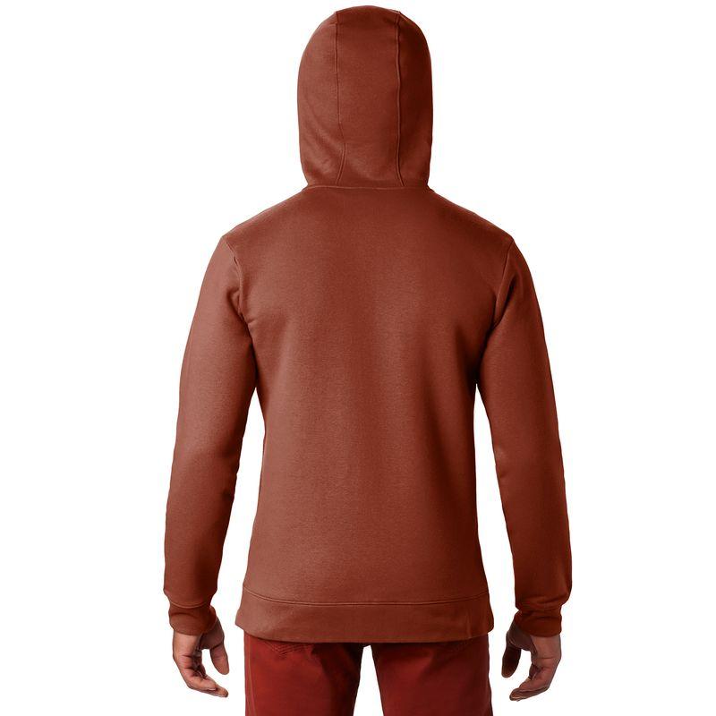 Poleron-Hombre-Hardwear-Logo™-Full-Zip