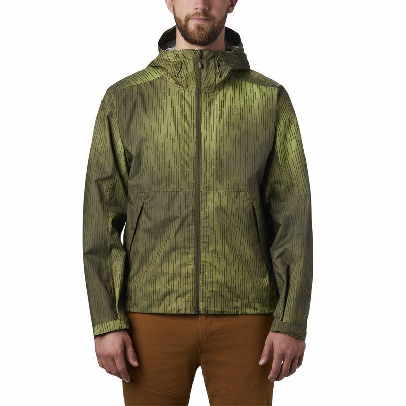 Cortaviento-Hombre-Bridgehaven-Jacket