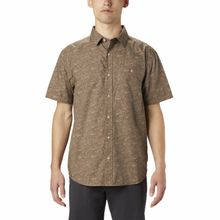 Camisa Hombre Conness Lakes Short