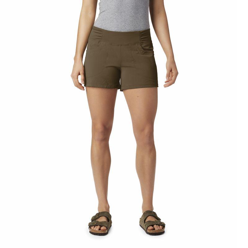 Short-Mujer-Dynama
