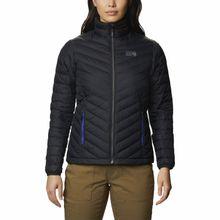 Parka Mujer Hotlum W Jacket