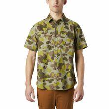 Camisa Hombre J Tree Short