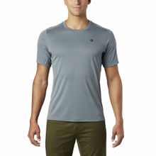 Polera Hombre Wicked Tech Short