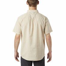 Camisa Hombre Crystal Valley Short