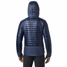 Parka Hombre Ghost Shadow Hoody
